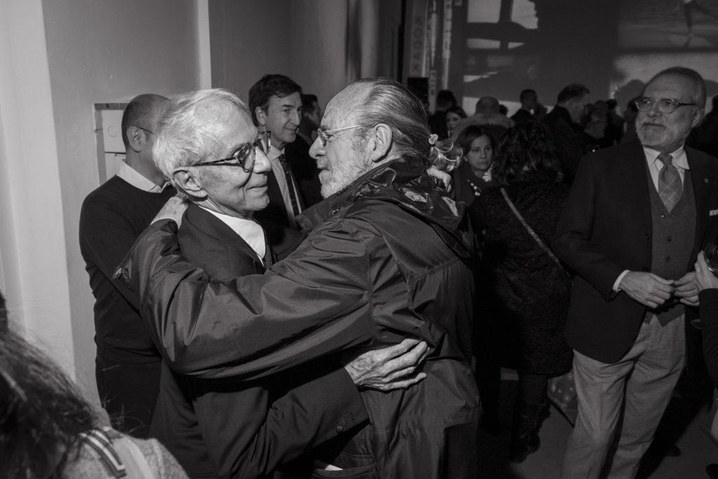 Gian Paolo Barbieri, Rocco Mancino