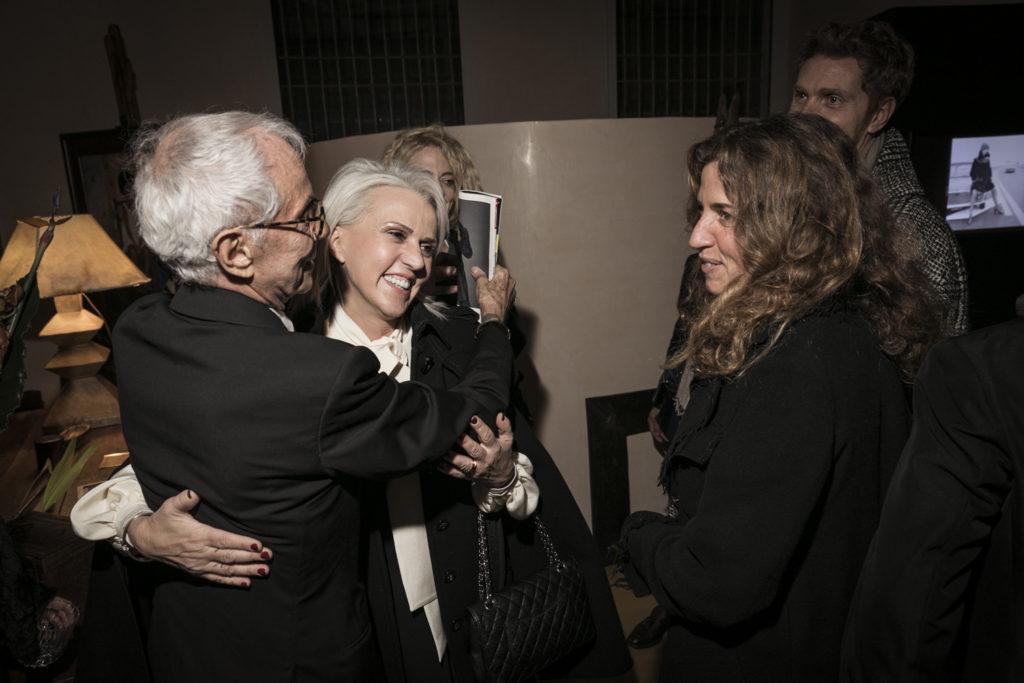 Gian Paolo Barbieri, Mirna Zanotti, Giada Barbieri