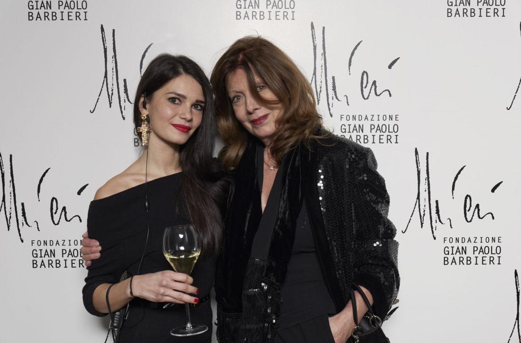 Daiana Di Finizio, Ivana Bastianello