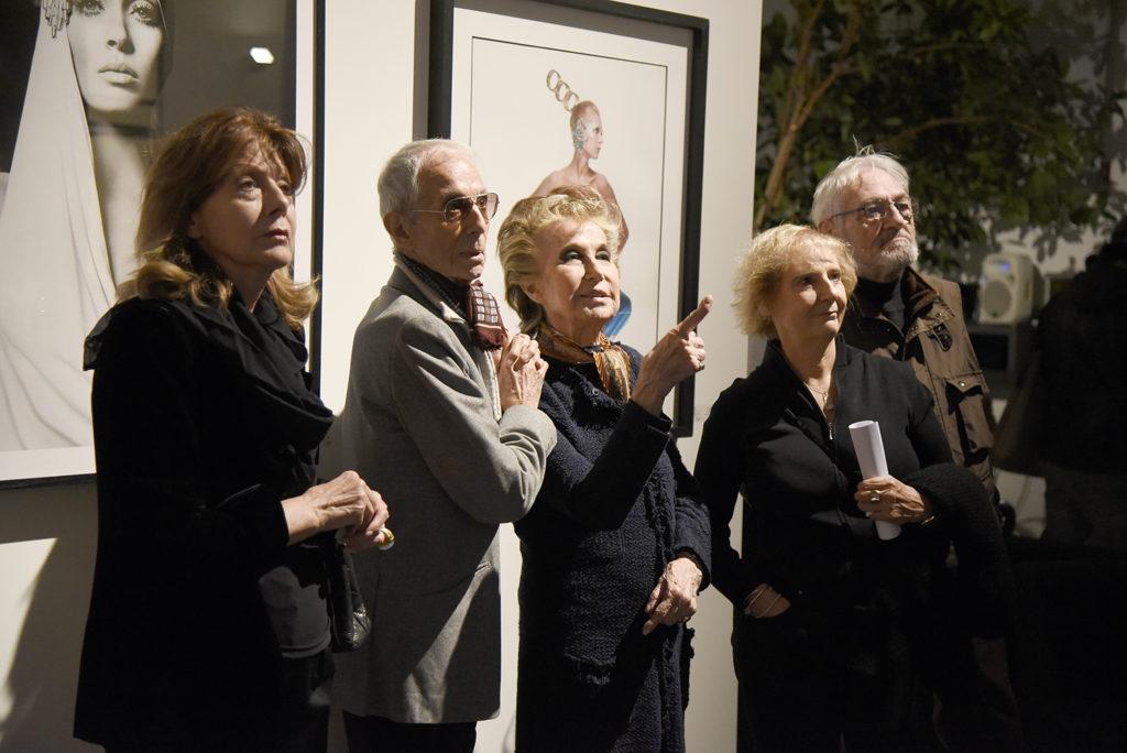 Ivana Bastianello, Gian Paolo Barbieri, Giovanna Borletti, Luisella Foiadelli