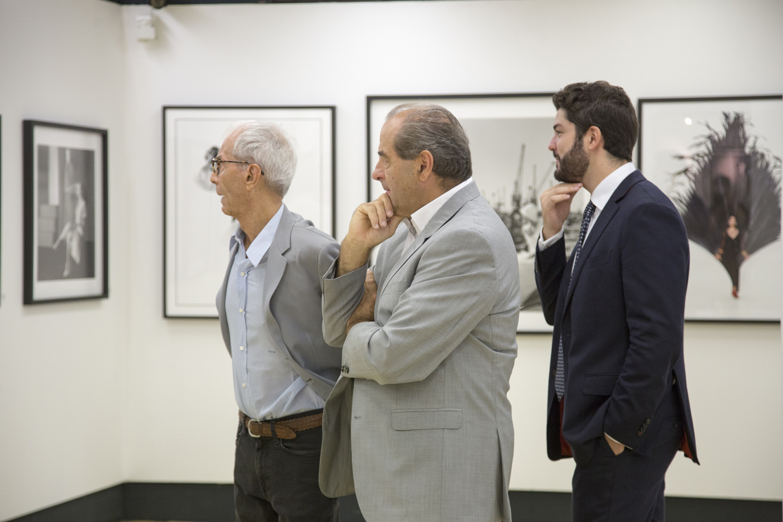 Gian Paolo Barbieri, Antonio Di PIetro e Antonio Giuseppe Di Pietro