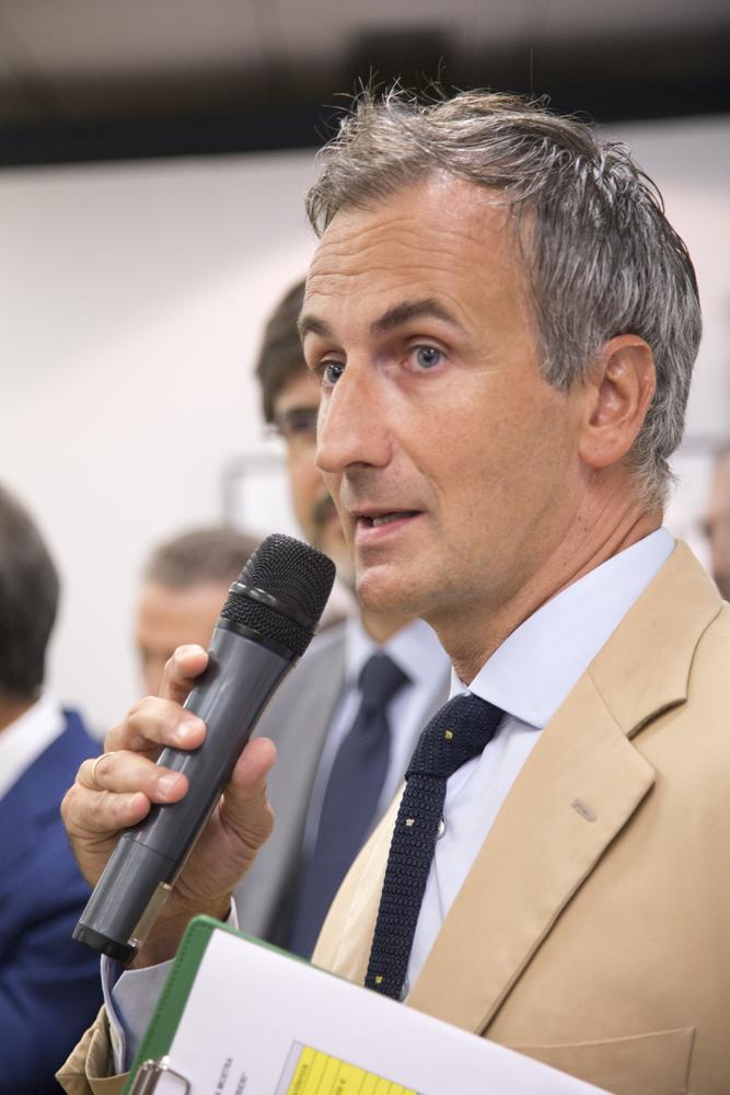Alessandrro Fermi